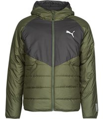 donsjas puma warmcell padded jacket