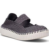 almare over sandaletter expadrilles låga grå axelda for feet
