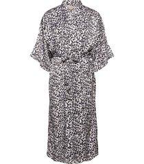 libertana lela kimonos svart becksöndergaard