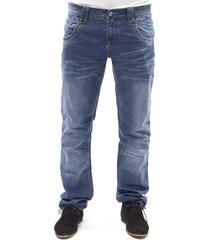 jeans crown stonewash used