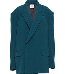 vetements suit jackets
