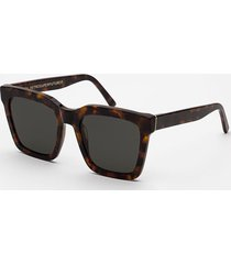 gafas de sol retrosuperfuture aalto classic havana asian fit ifd0 b3h
