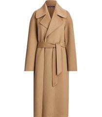 the wrap coat