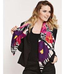 pañuelo multicolor nuevas historias aq65