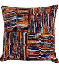 almofada decorativa de veludo attias