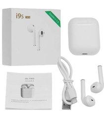 audífonos inalámbricos tipo airpods i9s tws mini bluetooth