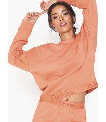 calvin klein underwear sweatshirt pyjamas & mysplagg