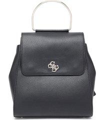 mochila kim backpack  negro guess