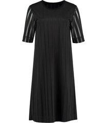 jurk cele zwart