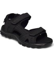 jack shoes summer shoes sandals svart marstrand