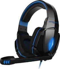 audífono diadema gamer g4000
