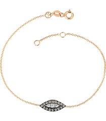 10th eye haven diamond bracelet