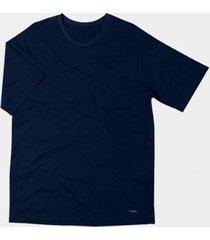 camiseta mash básica manga curta em algodão masculina - masculino