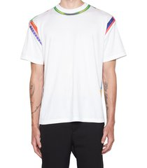 y/project flag t-shirt
