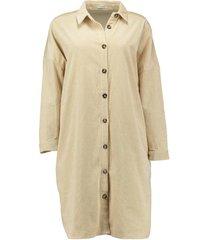 lange blouse effie beige