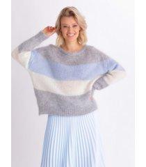 sweter moherowy carla