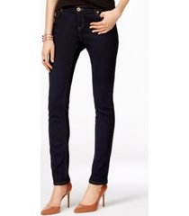 i.n.c. incessentials curvy-fit skinny jeans, created for macy's