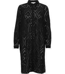 bondis tu jurk knielengte zwart part two