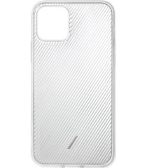 clic view iphone 11 case - frost