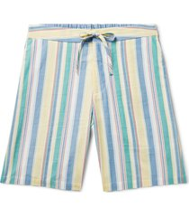 f.s.c. freemans sporting club shorts & bermuda shorts