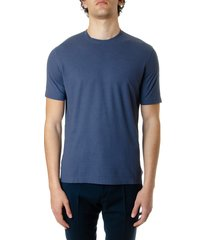 zanone avio cotton t-shirt