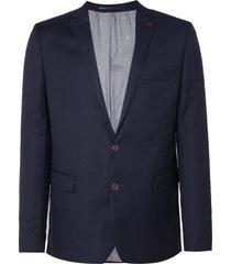 blazer four seasons (cinza escuro, 60)