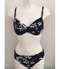 bomain ladies wire bikini mystic flower 22911-200