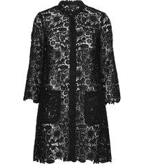 3180 - new galisa a kort klänning svart sand