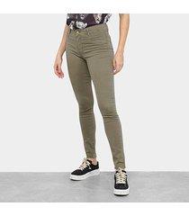 calça sarja sawary hot pants feminina