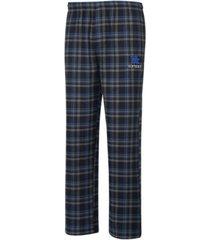top of the world men's kentucky wildcats dreamer flannel pajama pants