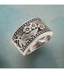 all seasons sterling band ring
