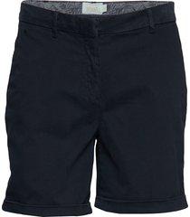 adelie chino shorts shorts chino shorts blå morris lady