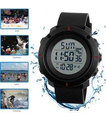 reloj deportivo skmei digital led al aire libre nadando
