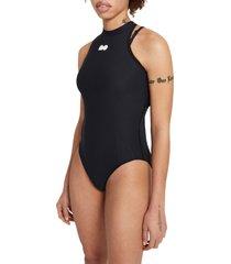 women's nike naomi osaka mesh tennis bodysuit