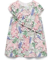 joanne jurk roze kenzo