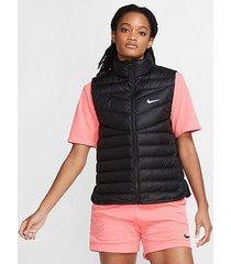 colete nike sportswear windrunner feminino - feminino