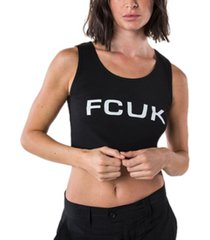 fcuk cropped top