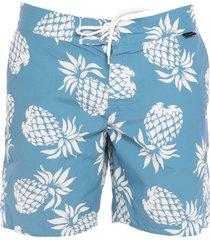 sandro swim trunks