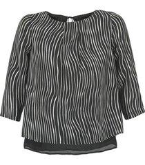 blouse betty london fadilia