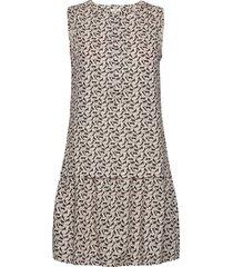 dress easy f kort klänning grön tom tailor