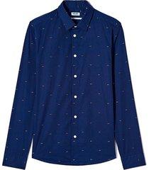 contemporary shirt