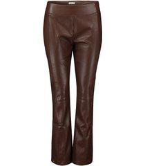 broek jessie bruin
