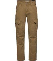 agent pant trousers cargo pants beige alpha industries