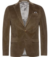 1669 - star napoli normal blazer colbert bruin sand