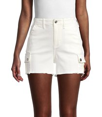 ace high rise shorts