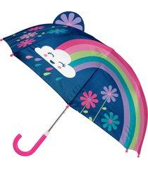 guarda chuva 3d chuva de  veráo stephen joseph - tricae