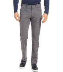 men's peter millar twill five pocket pants