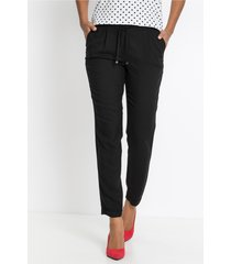 broek, loose fit