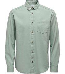 onsbryce life reg organic shirt