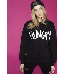 bluza hungry